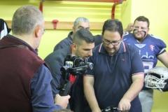 Video Showreel - Un allenatore di Football