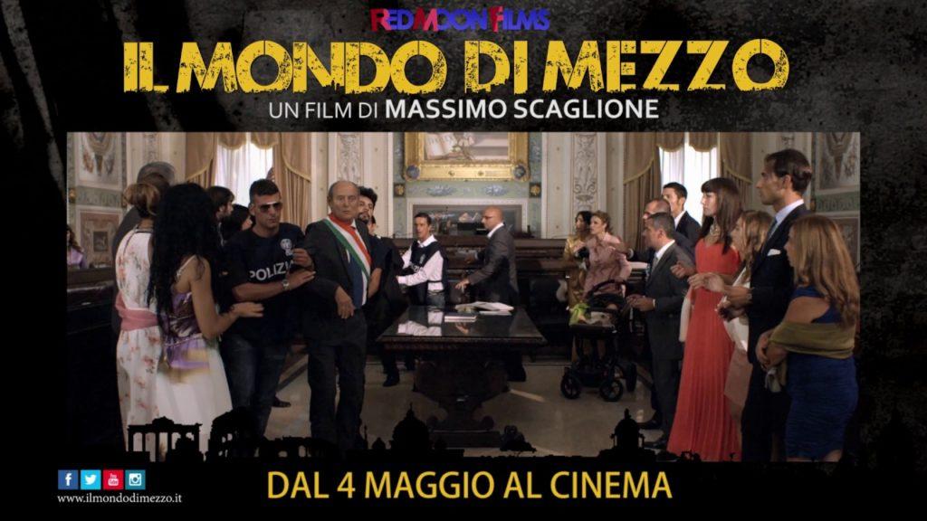 Il mondo di mezzo - Massimo Scaglione