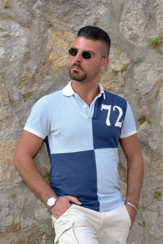 Marco Martire 2 - Shooting