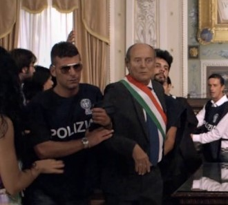Marco Martire 2 - Scena arresto